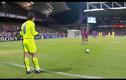 Video 10 cầu thủ với những pha sút phạt ghi bàn đẹp mắt