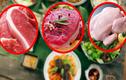 Những thực phẩm giàu dinh dưỡng cho mùa nắng nóng