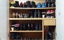Mẹo hay tận dụng đồ cũ tiết kiệm không gian tủ giày dép
