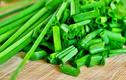 Những lợi ích tuyệt vời của hành lá đối với sức khỏe