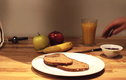 Cách chuẩn bị bữa ăn sáng cho người lười