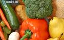Thực phẩm nên ăn khi mắc bệnh trĩ