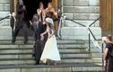 Video hài: Đám cưới náo loạn bởi tay thợ ảnh láu cá