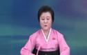 Điều ít người biết về các phát thanh viên truyền hình của Triều Tiên
