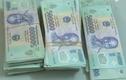 Nạn cướp có vũ khí ở Hà Nội