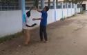 Video: Cười vỡ bụng với những trò đùa tai quái