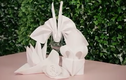 Video: Hướng dẫn gấp khăn ăn napkin giúp trang trí bàn tiệc sang trọng