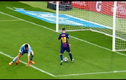 Video: Pha ghi bàn kỹ thuật đẳng cấp của Lionel Messi và Cristiano Ronaldo