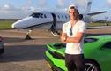 """Video: Top 10 ngôi sao bóng đá sở hữu máy bay riêng """"siêu khủng"""""""