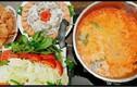 Video: Cách nấu món lẩu bạch tuộc lá chanh thơm ngon