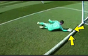 Video: Mãn nhãn những pha cứu thua xuất thần của thủ môn mùa giải 2017/2018