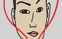 Video: Bói tính cách bạn gái qua hình dáng khuôn mặt