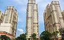 Cận cảnh khu chung cư Era Town bị ngân hàng phát mãi 27 căn hộ để thu hồi nợ