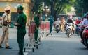 Phong toả khu trung tâm Sài Gòn, hàng trăm cảnh sát diễn tập quy mô lớn