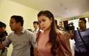 Vụ ly hôn Trung Nguyên: Bà Diệp Thảo mệt mỏi xuất hiện ở tòa