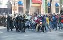 Toàn cảnh buổi diễn tập của công an TPHCM chống khủng bố và bắt giữ con tin
