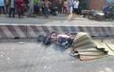 Nam thanh niên lái Exciter vào làn ô tô bị xe bồn tông chết tại chỗ