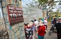 Người dân vây kín xem khu nhà Tuấn 'Khỉ' ẩn nấp trước khi bị tiêu diệt