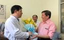 Việt kiều Mỹ nhiễm COVID-19 ở Sài Gòn xuất viện sau 21 ngày điều trị