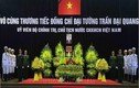 Toàn cảnh Lễ Quốc tang Chủ tịch nước Trần Đại Quang