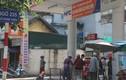 """Cận cảnh những """"quả bom"""" nổ chậm giữa trung tâm Hà Nội: Quận Đống Đa lên tiếng"""