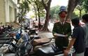 Hà Nội: Một cơ sở trông xe vi phạm bị phạt 25 triệu đồng