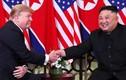 Thượng đỉnh Mỹ - Triều: Cái bắt tay mang hy vọng hòa bình!