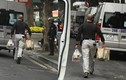 Thượng đỉnh Mỹ-Triều: Đàm phán căng thẳng, mật vụ Mỹ hối hả chạy mua đồ ăn nhanh