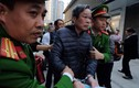 Xét xử AVG: Cựu Bộ trưởng Nguyễn Bắc Son bị đề nghị tử hình