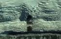 Lý do gì khiến hang bí mật tại Nam Cực bỗng dưng biến mất