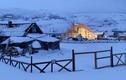 Người dân ở Nga sống thế nào khi 1 tháng không có mặt trời?