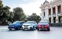 Cơ hội mua xe châu Âu gầm cao dưới 1 tỷ