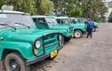 Sở đình chỉ, sao xe U-oát ở Langbiang vẫn oằn mình chở khách?