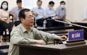 Cựu Bộ trưởng Vũ Huy Hoàng bị tuyên án 11 năm tù
