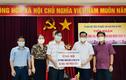 Liên hiệp các Hội KH&KT Việt Nam hỗ trợ Quỹ phòng chống COVID-19 tỉnh Hà Tĩnh 100 triệu