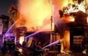 Sóc Trăng: Cháy ở bệnh viện, nhiều bệnh nhân tháo chạy