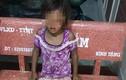Con gái 6 tuổi bị cha trói tay rồi đánh đập không thương tiếc