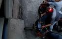 Clip hai thanh niên sang chảnh trộm xe máy nhanh như chớp