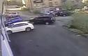 Con gái tỷ phú phá nát xe Lexus trong 16 giây