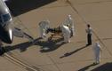 Người đàn ông bên bệnh nhân Ebola gây rúng động nước Mỹ
