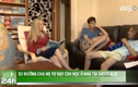 Tẩy chay trường học, người Australia tự dạy con học ở nhà