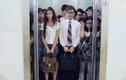 Clip siêu hài hước trong thang máy