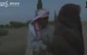 IS tung clip ném đá đến chết cô gái Syria ngoại tình