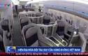Tận mắt Airbus A350 hiện đại nhất thế giới gia nhập VNA
