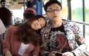 Cẩn thận với gái xinh trên xe buýt