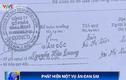 Chấn động vụ án oan sai ở Hà Nội