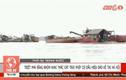 Khai thác cát lậu có dấu hiệu bảo kê ở Hà Nội