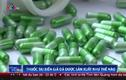 Cận cảnh quy trình sản xuất thuốc giả ở Hà Nội