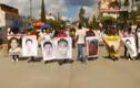 Biểu tình tiếp tục lan rộng ở Mexico