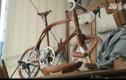 Hút hồn những mẫu xe đạp thời thượng ở Paris và Tokyo